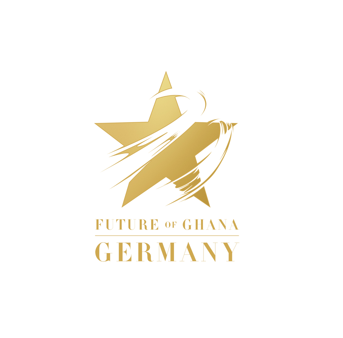 Future of Ghana Germany e. V. Logo